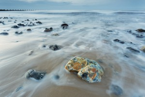 Cromer Beach MJGHolland Photography
