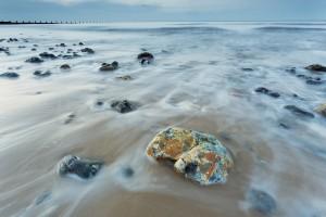 Cromer Beach MJGHolland Photography