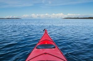 Ocean Kayak MJGHolland Photography