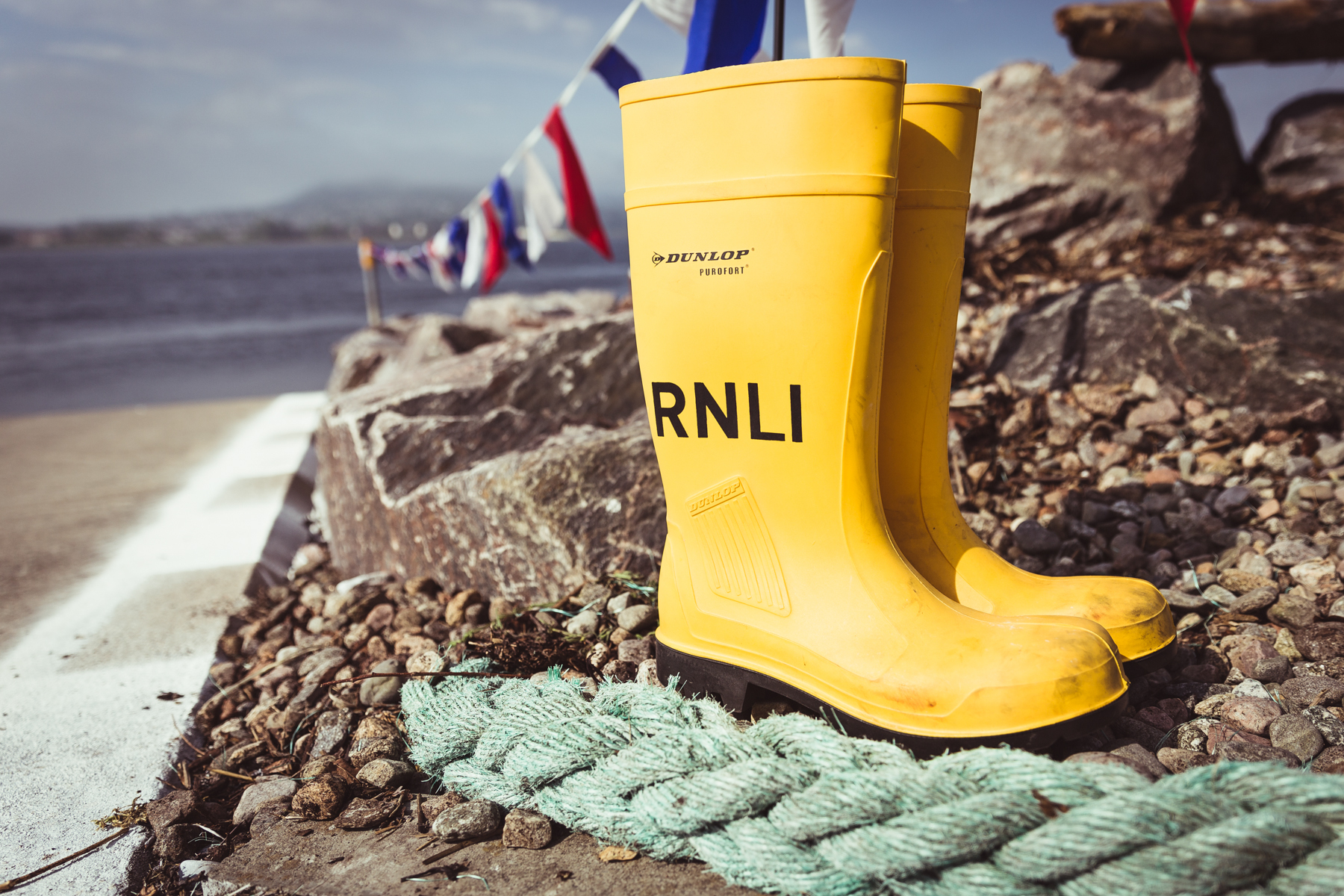 RNLI Welly mjgholland Photography40607_Kessock RNLI_025