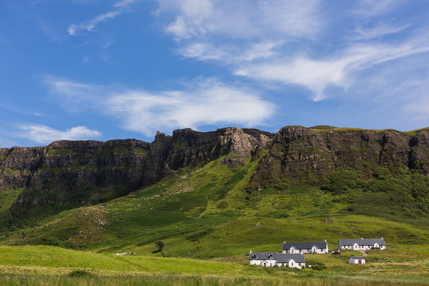 Cleadale, Eigg mjgholland photography