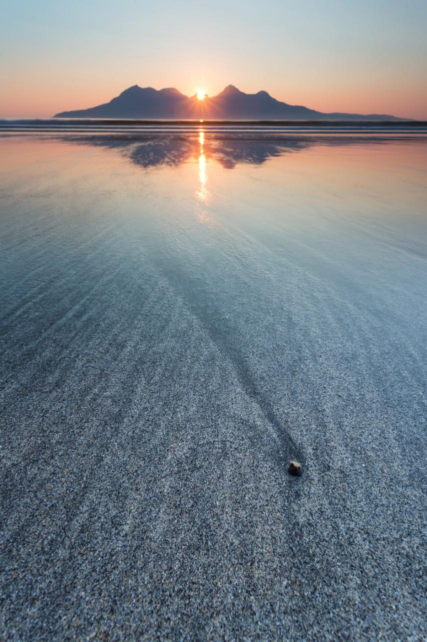 Laig Beach, Eigg mjgholland